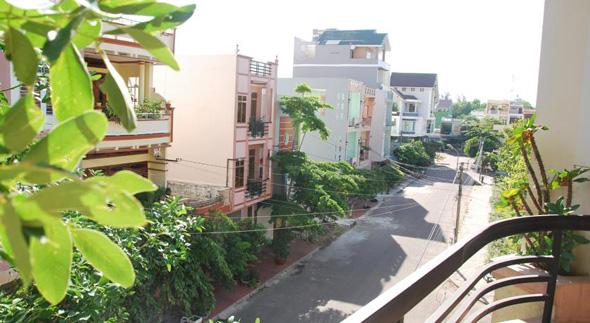 Hai Huong Hotel(KS tại Quy Nhơn) 4